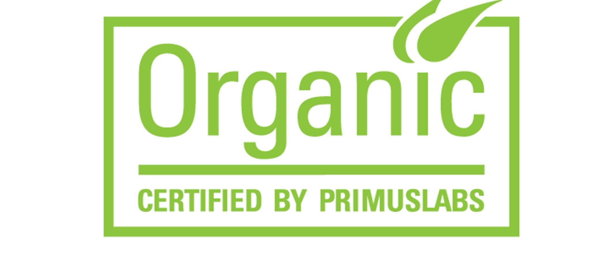 Primuslabs Organic