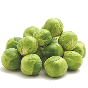 Bulk Brussels Sprouts from Greenworld